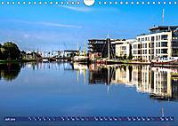 EMDEN maritime Seehafenstadt (Wandkalender 2019 DIN A4 quer) - Produktdetailbild 7