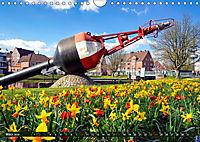 EMDEN maritime Seehafenstadt (Wandkalender 2019 DIN A4 quer) - Produktdetailbild 3