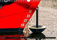 EMDEN maritime Seehafenstadt (Wandkalender 2019 DIN A4 quer) - Produktdetailbild 6