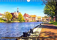 EMDEN maritime Seehafenstadt (Wandkalender 2019 DIN A4 quer) - Produktdetailbild 4