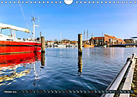 EMDEN maritime Seehafenstadt (Wandkalender 2019 DIN A4 quer) - Produktdetailbild 10