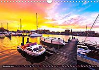 EMDEN maritime Seehafenstadt (Wandkalender 2019 DIN A4 quer) - Produktdetailbild 11