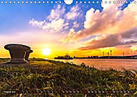 EMDEN maritime Seehafenstadt (Wandkalender 2019 DIN A4 quer) - Produktdetailbild 8