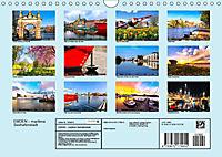 EMDEN maritime Seehafenstadt (Wandkalender 2019 DIN A4 quer) - Produktdetailbild 13