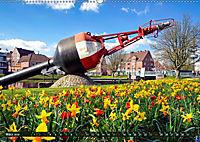 EMDEN maritime Seehafenstadt (Wandkalender 2019 DIN A2 quer) - Produktdetailbild 3