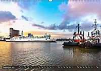 EMDEN maritime Seehafenstadt (Wandkalender 2019 DIN A2 quer) - Produktdetailbild 9