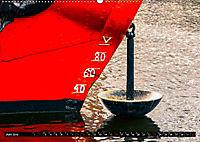 EMDEN maritime Seehafenstadt (Wandkalender 2019 DIN A2 quer) - Produktdetailbild 6