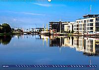 EMDEN maritime Seehafenstadt (Wandkalender 2019 DIN A2 quer) - Produktdetailbild 7