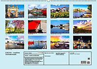 EMDEN maritime Seehafenstadt (Wandkalender 2019 DIN A2 quer) - Produktdetailbild 13