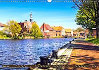 EMDEN maritime Seehafenstadt (Wandkalender 2019 DIN A3 quer) - Produktdetailbild 4