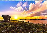 EMDEN maritime Seehafenstadt (Wandkalender 2019 DIN A3 quer) - Produktdetailbild 8