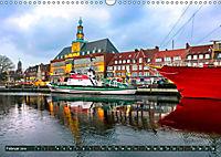 EMDEN maritime Seehafenstadt (Wandkalender 2019 DIN A3 quer) - Produktdetailbild 2