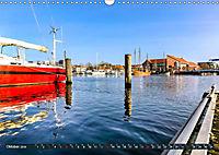 EMDEN maritime Seehafenstadt (Wandkalender 2019 DIN A3 quer) - Produktdetailbild 10
