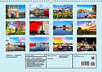 EMDEN maritime Seehafenstadt (Wandkalender 2019 DIN A3 quer) - Produktdetailbild 13