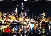 EMDEN maritime Seehafenstadt (Wandkalender 2019 DIN A3 quer) - Produktdetailbild 12