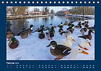 EMDEN Seehafenstadt mit Flair (Tischkalender 2019 DIN A5 quer) - Produktdetailbild 2
