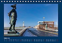 EMDEN Seehafenstadt mit Flair (Tischkalender 2019 DIN A5 quer) - Produktdetailbild 3