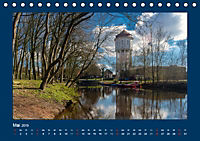 EMDEN Seehafenstadt mit Flair (Tischkalender 2019 DIN A5 quer) - Produktdetailbild 5