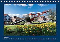 EMDEN Seehafenstadt mit Flair (Tischkalender 2019 DIN A5 quer) - Produktdetailbild 4