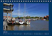 EMDEN Seehafenstadt mit Flair (Tischkalender 2019 DIN A5 quer) - Produktdetailbild 7