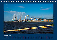 EMDEN Seehafenstadt mit Flair (Tischkalender 2019 DIN A5 quer) - Produktdetailbild 10