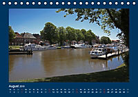 EMDEN Seehafenstadt mit Flair (Tischkalender 2019 DIN A5 quer) - Produktdetailbild 8