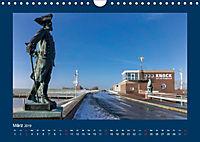 EMDEN Seehafenstadt mit Flair (Wandkalender 2019 DIN A4 quer) - Produktdetailbild 3