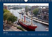 EMDEN Seehafenstadt mit Flair (Wandkalender 2019 DIN A4 quer) - Produktdetailbild 6