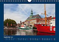 EMDEN Seehafenstadt mit Flair (Wandkalender 2019 DIN A4 quer) - Produktdetailbild 9