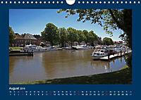 EMDEN Seehafenstadt mit Flair (Wandkalender 2019 DIN A4 quer) - Produktdetailbild 8