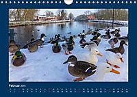 EMDEN Seehafenstadt mit Flair (Wandkalender 2019 DIN A4 quer) - Produktdetailbild 2