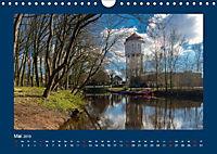EMDEN Seehafenstadt mit Flair (Wandkalender 2019 DIN A4 quer) - Produktdetailbild 5