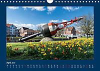 EMDEN Seehafenstadt mit Flair (Wandkalender 2019 DIN A4 quer) - Produktdetailbild 4