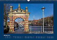 EMDEN Seehafenstadt mit Flair (Wandkalender 2019 DIN A3 quer) - Produktdetailbild 1