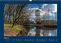 EMDEN Seehafenstadt mit Flair (Wandkalender 2019 DIN A3 quer) - Produktdetailbild 5
