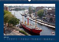 EMDEN Seehafenstadt mit Flair (Wandkalender 2019 DIN A3 quer) - Produktdetailbild 6