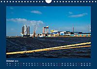 EMDEN Seehafenstadt mit Flair (Wandkalender 2019 DIN A4 quer) - Produktdetailbild 10