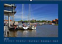 EMDEN Seehafenstadt mit Flair (Wandkalender 2019 DIN A2 quer) - Produktdetailbild 7