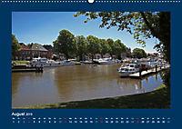 EMDEN Seehafenstadt mit Flair (Wandkalender 2019 DIN A2 quer) - Produktdetailbild 8