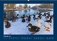EMDEN Seehafenstadt mit Flair (Wandkalender 2019 DIN A2 quer) - Produktdetailbild 2