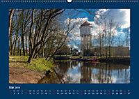 EMDEN Seehafenstadt mit Flair (Wandkalender 2019 DIN A2 quer) - Produktdetailbild 5
