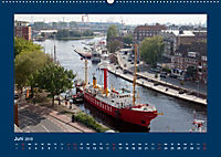 EMDEN Seehafenstadt mit Flair (Wandkalender 2019 DIN A2 quer) - Produktdetailbild 6