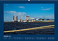 EMDEN Seehafenstadt mit Flair (Wandkalender 2019 DIN A2 quer) - Produktdetailbild 10