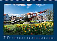EMDEN Seehafenstadt mit Flair (Wandkalender 2019 DIN A3 quer) - Produktdetailbild 4