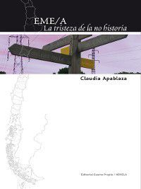 Eme/A, Claudia Apablaza