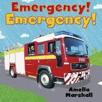 Emergency! Emergency!, Dan Bramall