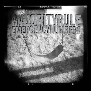 Emergency Numbers (Vinyl), Majority Rule