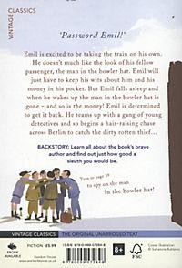 Emil and the Detectives - Produktdetailbild 1