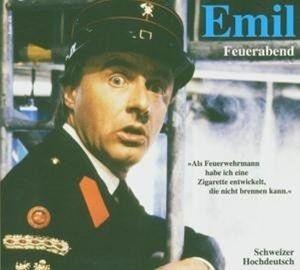 Emil-Feuerabend (Cd), Emil