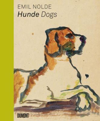 Emil Nolde. Hunde / Dogs